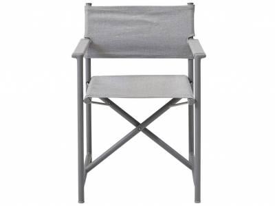 Cane-line Struct Stuhl, light grey