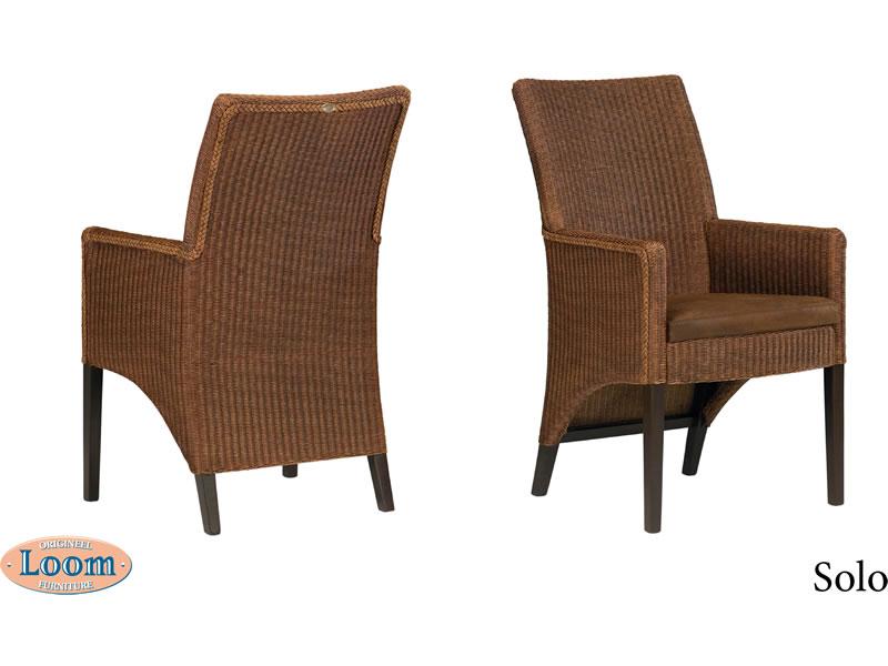 nouvion loom armstuhl solo gartenm bel hamburg shop. Black Bedroom Furniture Sets. Home Design Ideas