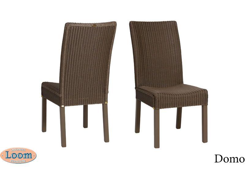 nouvion loom stuhl domo gartenm bel hamburg shop. Black Bedroom Furniture Sets. Home Design Ideas