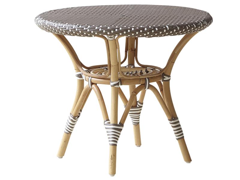 Sika Design AFFÄIRE Danielle Beistelltisch, Ø 60 cm