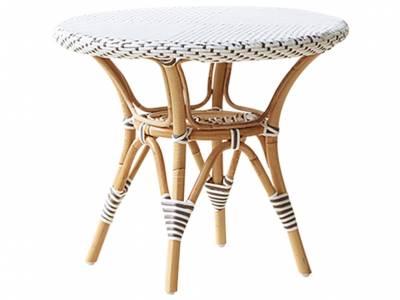 Sika Design AFFÄIRE Danielle Cafétisch, Ø 80 cm