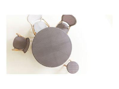 Sika Design AFFÄIRE Danielle Gartentisch, Ø 120 cm