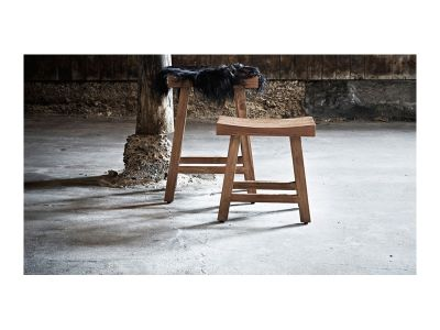 Sika Design Charles Hocker, Old Teak