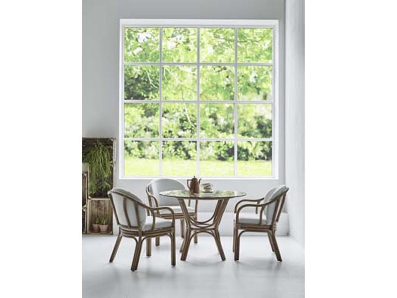 sika design classic beistelltisch lissabon farbe natur. Black Bedroom Furniture Sets. Home Design Ideas
