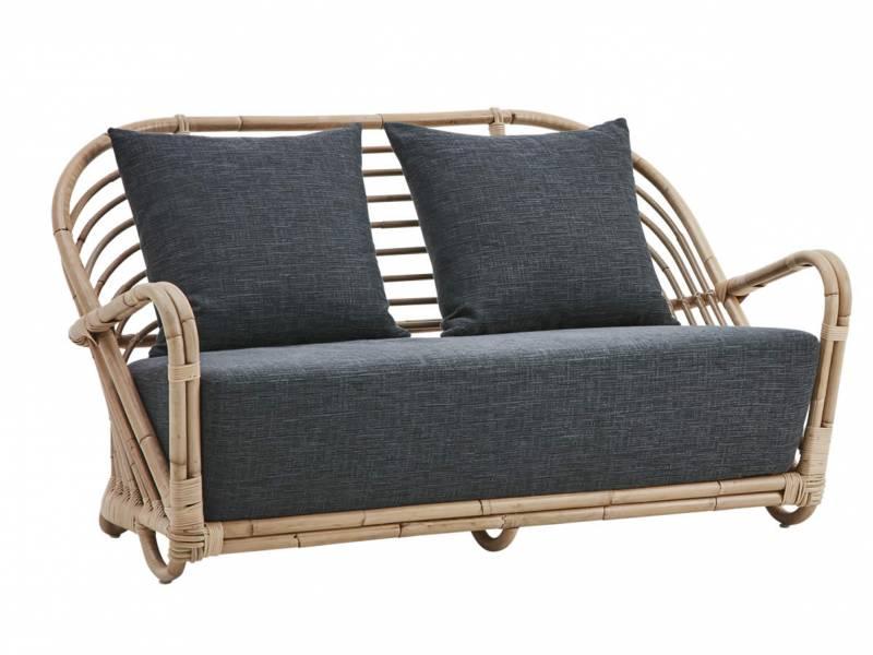 Sika Design ICONS, Charlottenborg 2-Sitzer - Designed by Arne Jacobsen