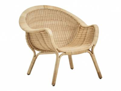 Sika Design ICONS, Madame Chair - Designed by Nanna Ditzel