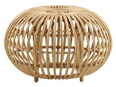 Sika Design ICONS, Ottoman Dia 55 cm - Designed by Franco Albini