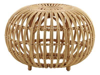 Sika Design ICONS, Ottoman Dia 65 cm - Designed by Franco Albini
