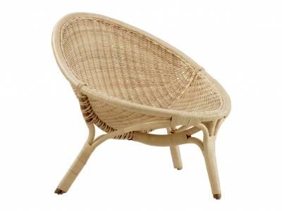 Sika Design ICONS, Rana Chair - Designed by Nanna & Jørgen Ditzel