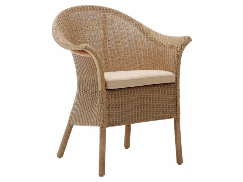 Sika Design Loom Living CLASSIC Stuhl, Geflecht Loom Natur