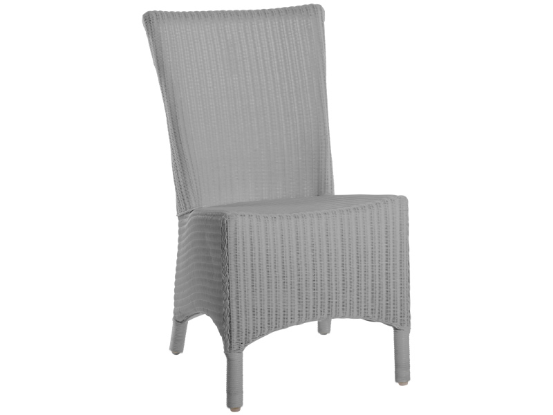 Sika Design Loom Living Marie Essstuhl, Light Grey