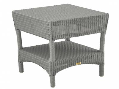 Sika Design Loom Living Susy Beistelltisch, Light Grey