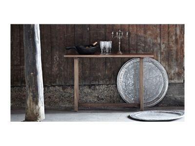 Sika Design Lucas Konsole - Old Teak