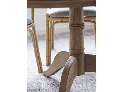 Sika Design Michel Kaffeetisch, rund Ø 80 cm