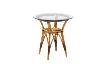 Sika Design ORIGINALS Beistelltisch Cherry, Ø 60 cm