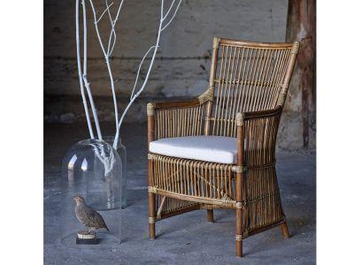 Sika Design ORIGINALS Davinci Rattansessel - Natur