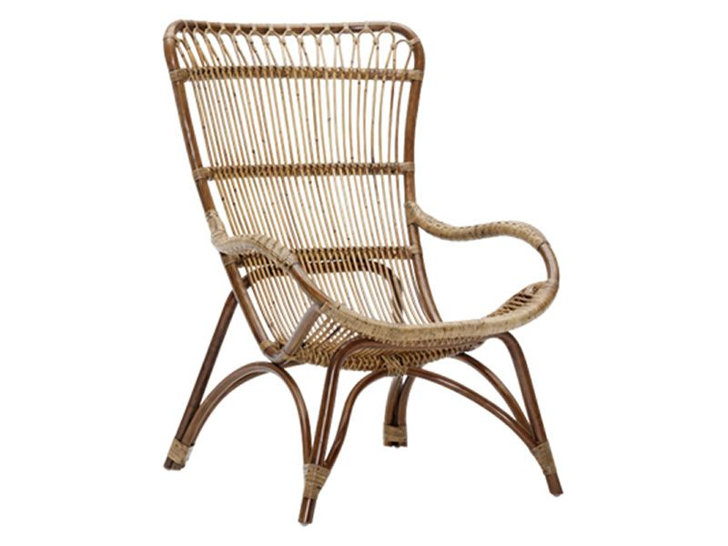 Sika Design ORIGINALS Monet Rattan Sessel - Antique