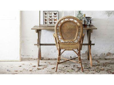 Sika Design ORIGINALS Romantica Esszimmerstuhl - Antique