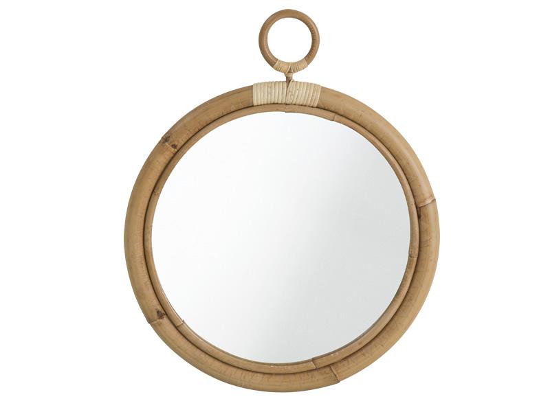 Sika Design ORIGINALS Spiegel Ella, Ø 40 cm