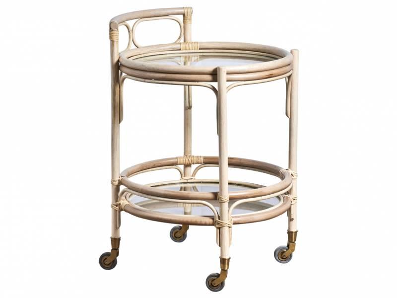 Sika Design ORIGINALS Trolley Romeo, Natural