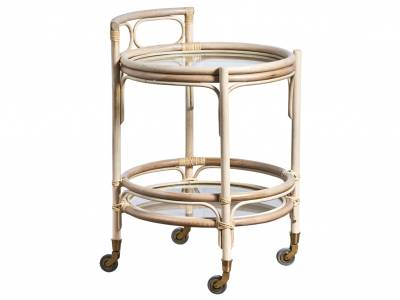 Sika Design ORIGINALS Trolley Romeo, Natural