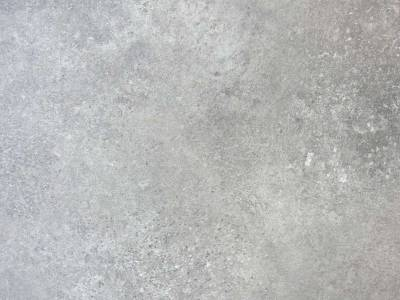 Stern Ausziehtisch 160/210x90 cm Aluminium weiß mit Tischplatte Silverstar Vintage stone