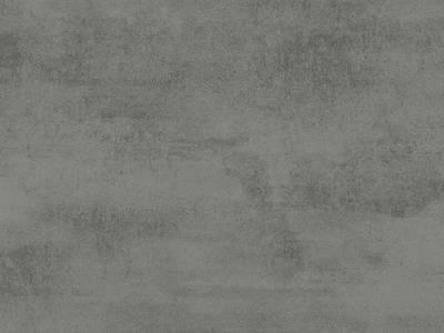 Stern Ausziehtisch 160/210x90 cm Aluminium weiß mit Tischplatte Silverstar Zement
