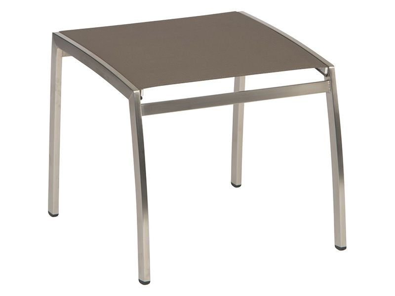 Stern Cardiff Hocker, taupe