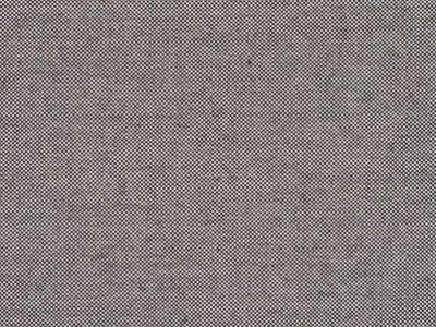 Stern FONTANA Mittelelement, basaltgrau inkl. Untergestell in Edelstahl