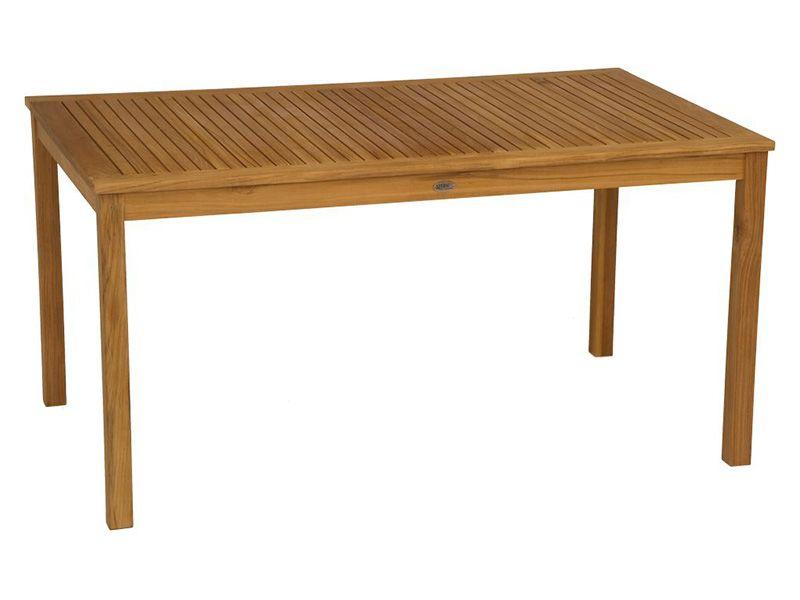 Stern Malaga Tisch 160x 90 cm