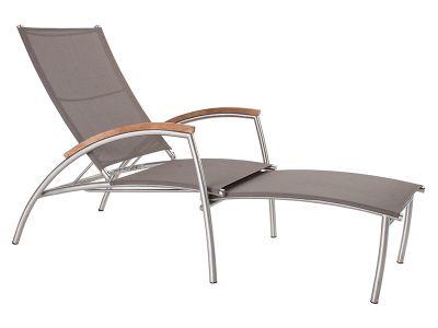 Stern Mali Deckchair