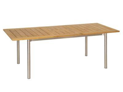 Stern Tischsystem Ausziehtisch Trinidad 120 cm