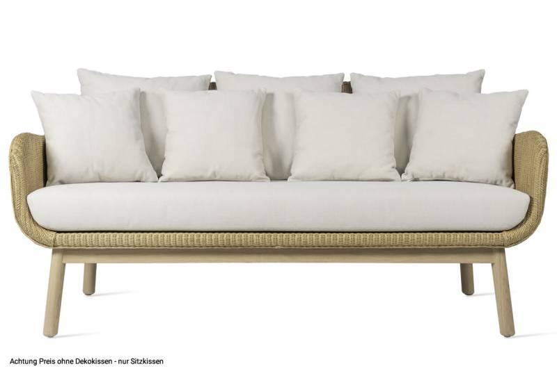 Vincent Sheppard Alex Lounge Sofa, oak base