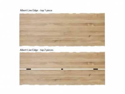 """Vincent Sheppard Esstisch, Albert """"A"""""""