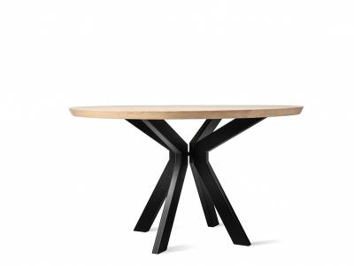 Vincent Sheppard Esstisch Albert Round Dining Table Dia 130