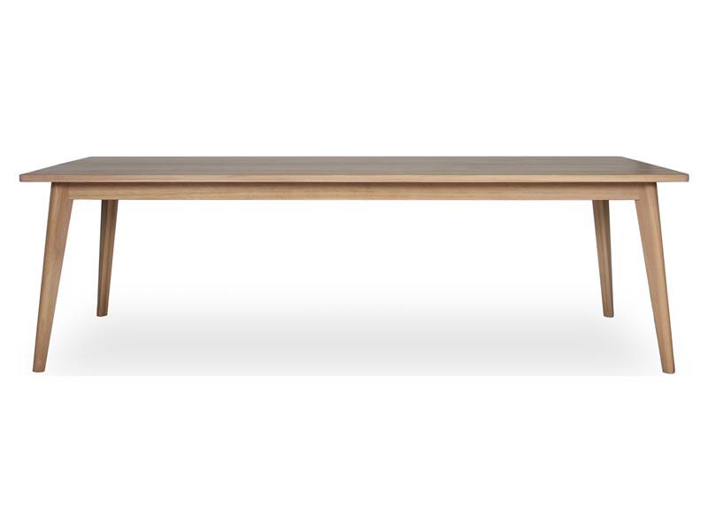 Vincent Sheppard Esstisch, Dan Table 200 X 100 cm rechteckig