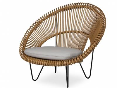 Vincent Sheppard Living, Cruz Cocoon Sessel