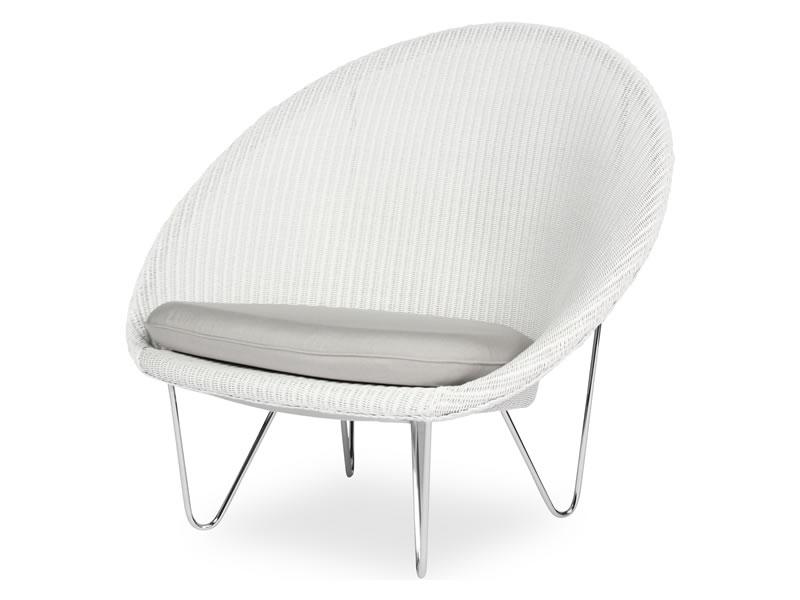vincent sheppard sessel joe cocoon black frame. Black Bedroom Furniture Sets. Home Design Ideas