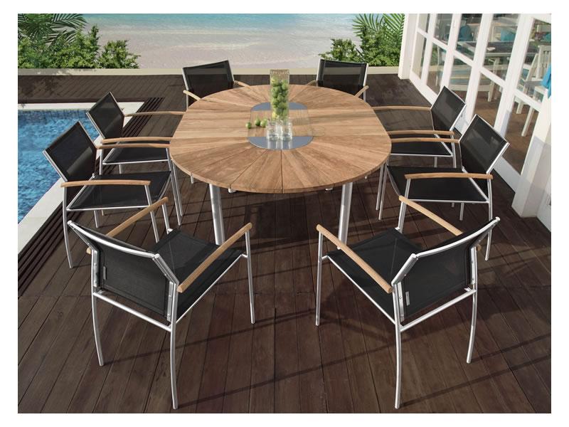 zebra gartenmobel tisch interessante. Black Bedroom Furniture Sets. Home Design Ideas