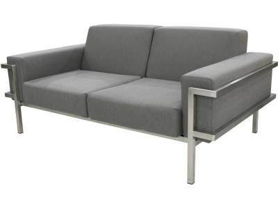 ZEBRA Largo Lounge, 2-Sitzer Sofa