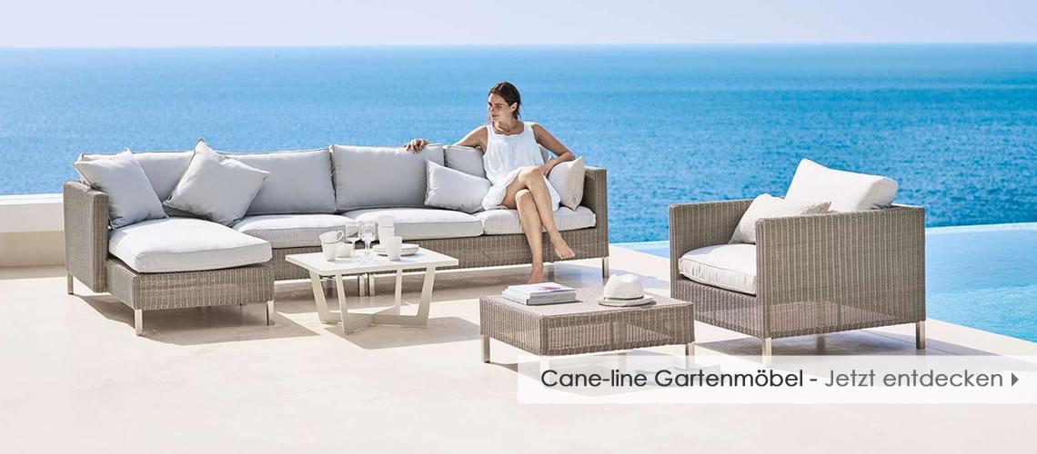 Cane-line Gartenmöbel