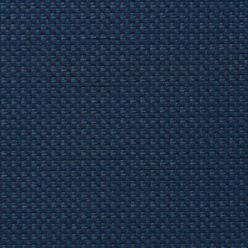 Kissen A673 Dark Blue/ Outdoor/ 40x40