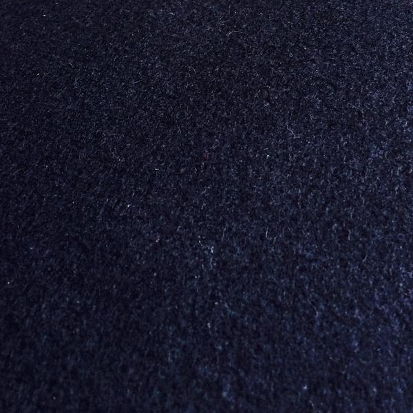 CC-048 Kissen Standard, Filz schwarz
