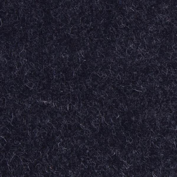 Facest Felt Black / 75% Wolle, 25% Polyacryl