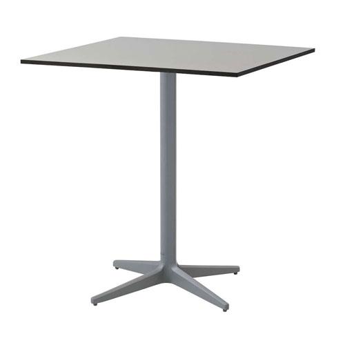 75x75 cm Kompaktlaminat Grey