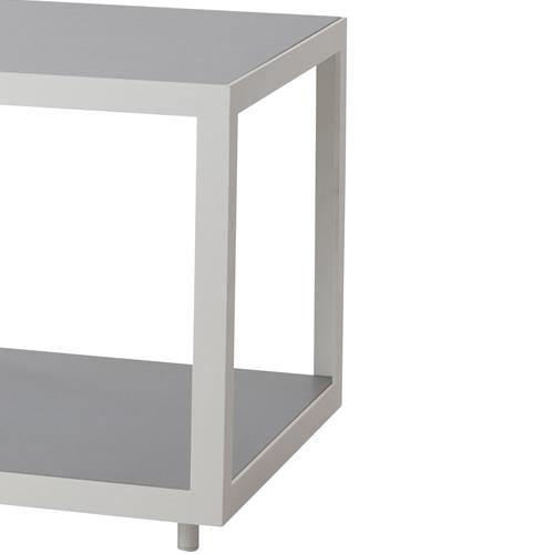 P5007TII Tischplatte Keramik Hellgrau