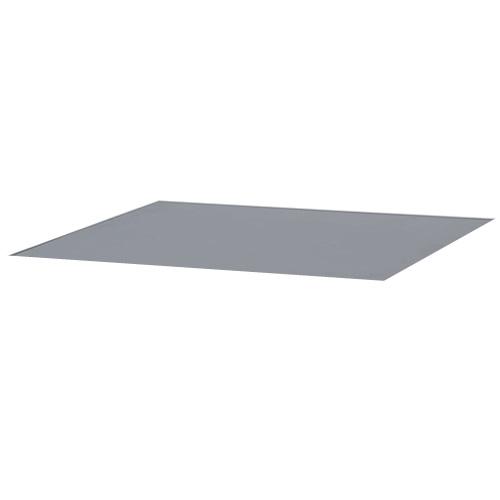 89x89 cm, Graphit, Keramik