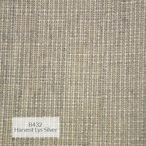 B432 Harvest Light Silver