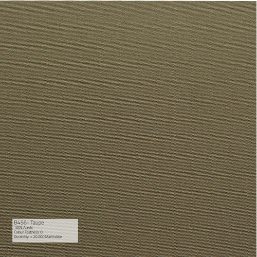 B456-Tempotest Taupe/Outdoor