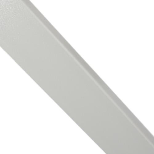 weißer Stahl